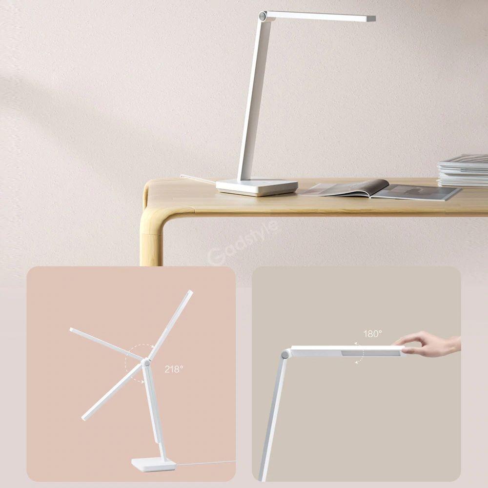 Xiaomi Mijia Lamp Lite Adjustable Desktop Led Table Lamp (4)