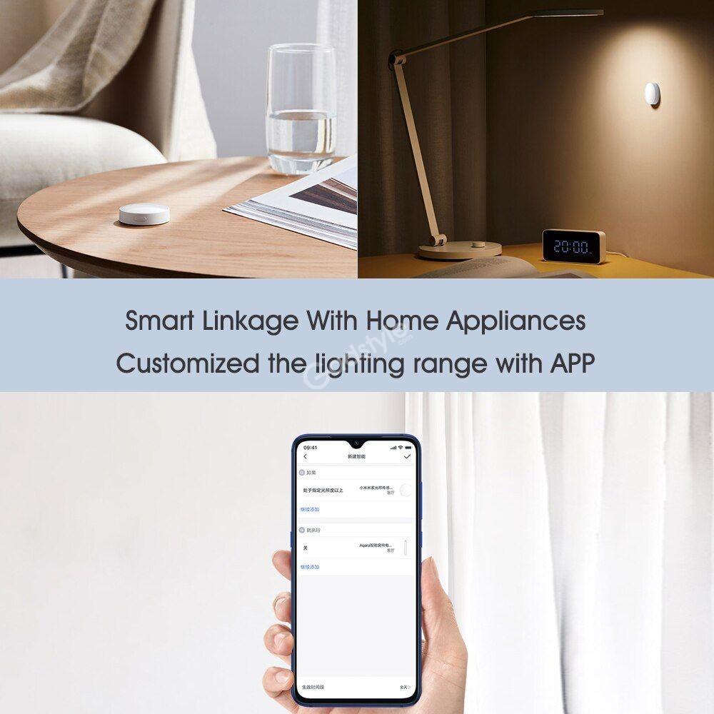 Xiaomi Mijia Smart Light Sensor Detection Sensor (3)