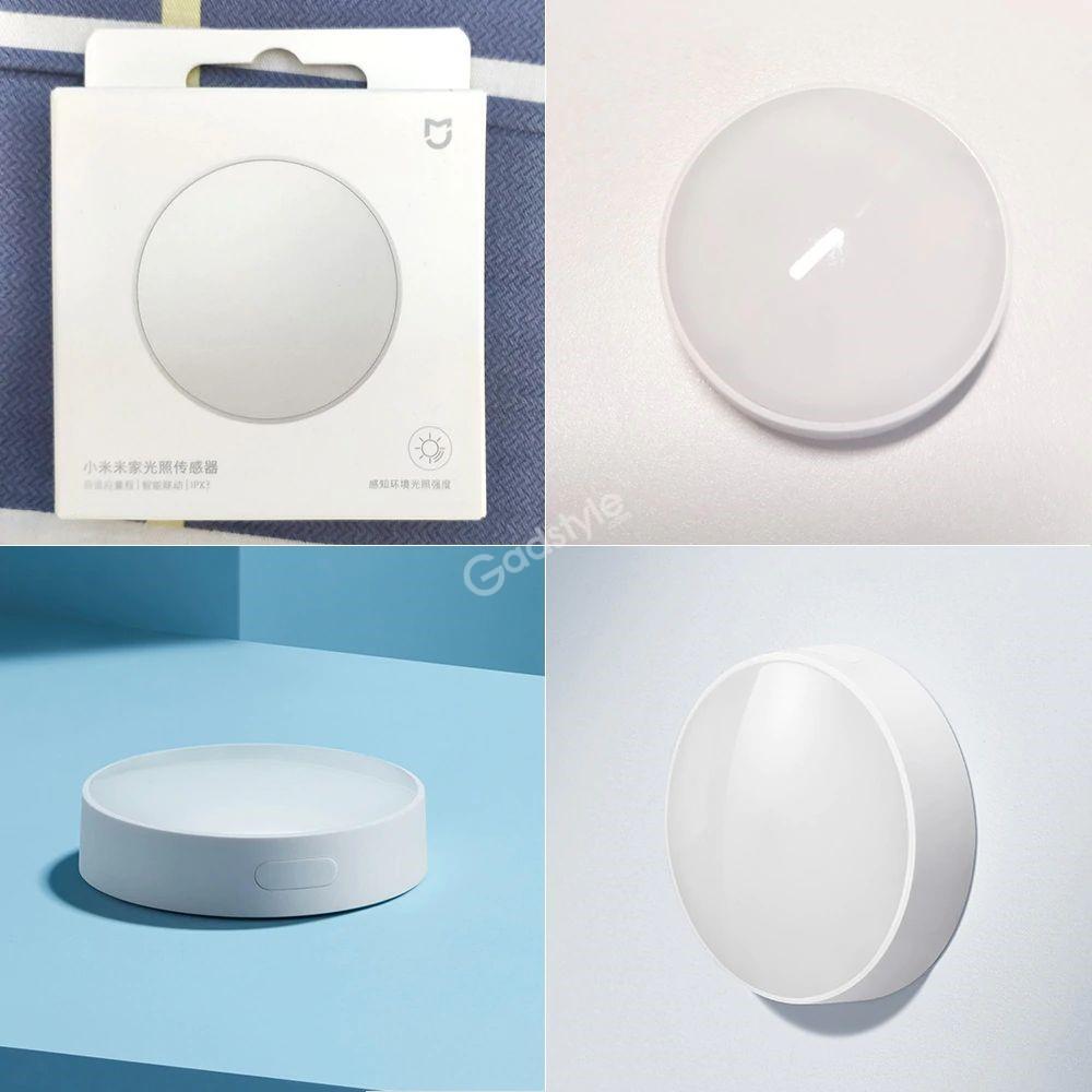 Xiaomi Mijia Smart Light Sensor Detection Sensor (5)