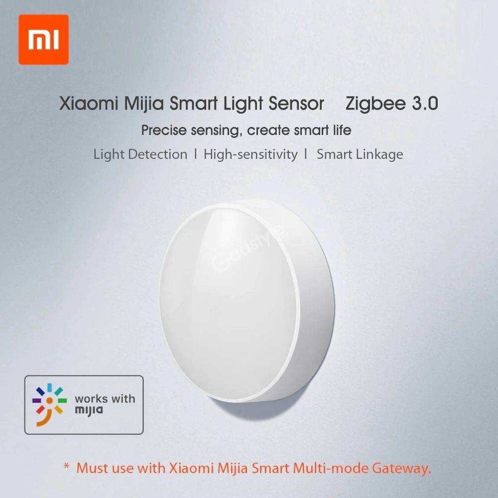 Xiaomi Mijia Smart Light Sensor Detection Sensor (6)