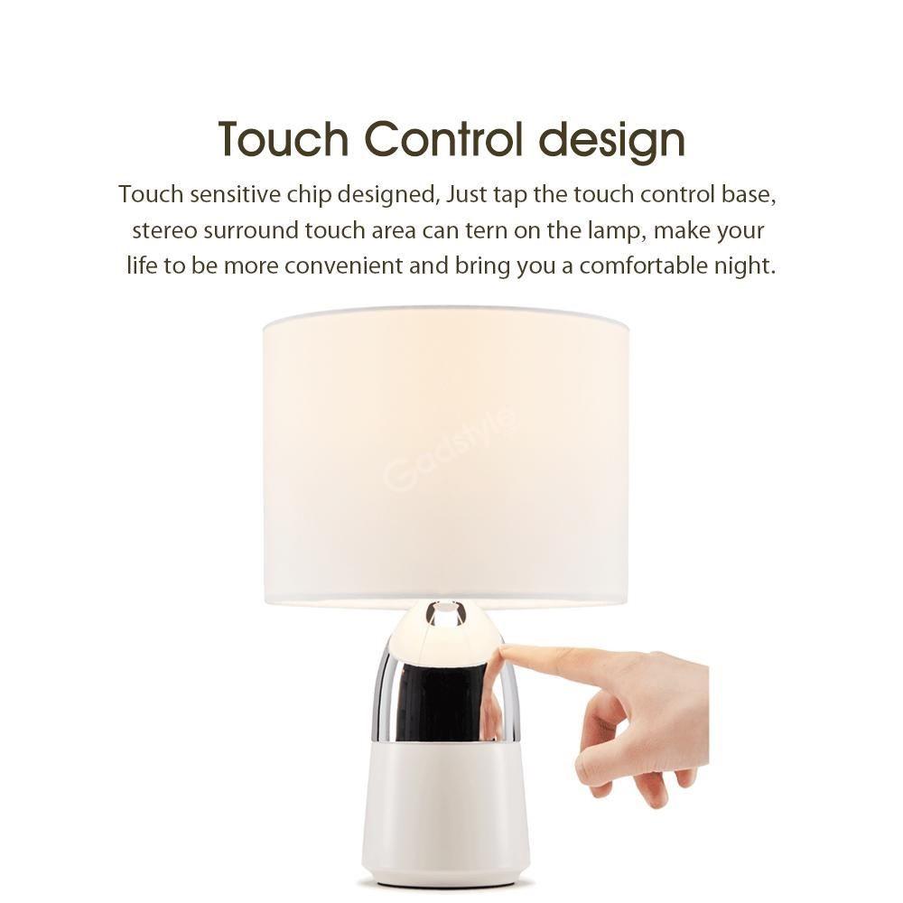 Xiaomi Oudengjiang Touch Sensor Table Desk Lamp (1)