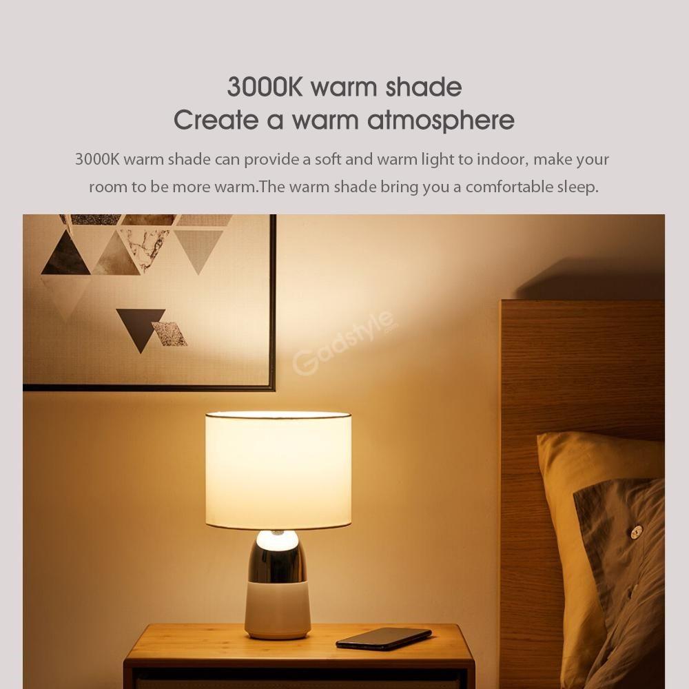 Xiaomi Oudengjiang Touch Sensor Table Desk Lamp (2)