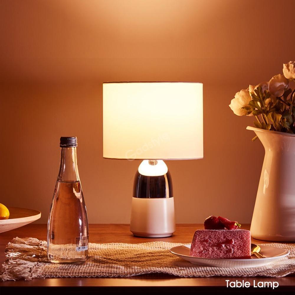 Xiaomi Oudengjiang Touch Sensor Table Desk Lamp (3)