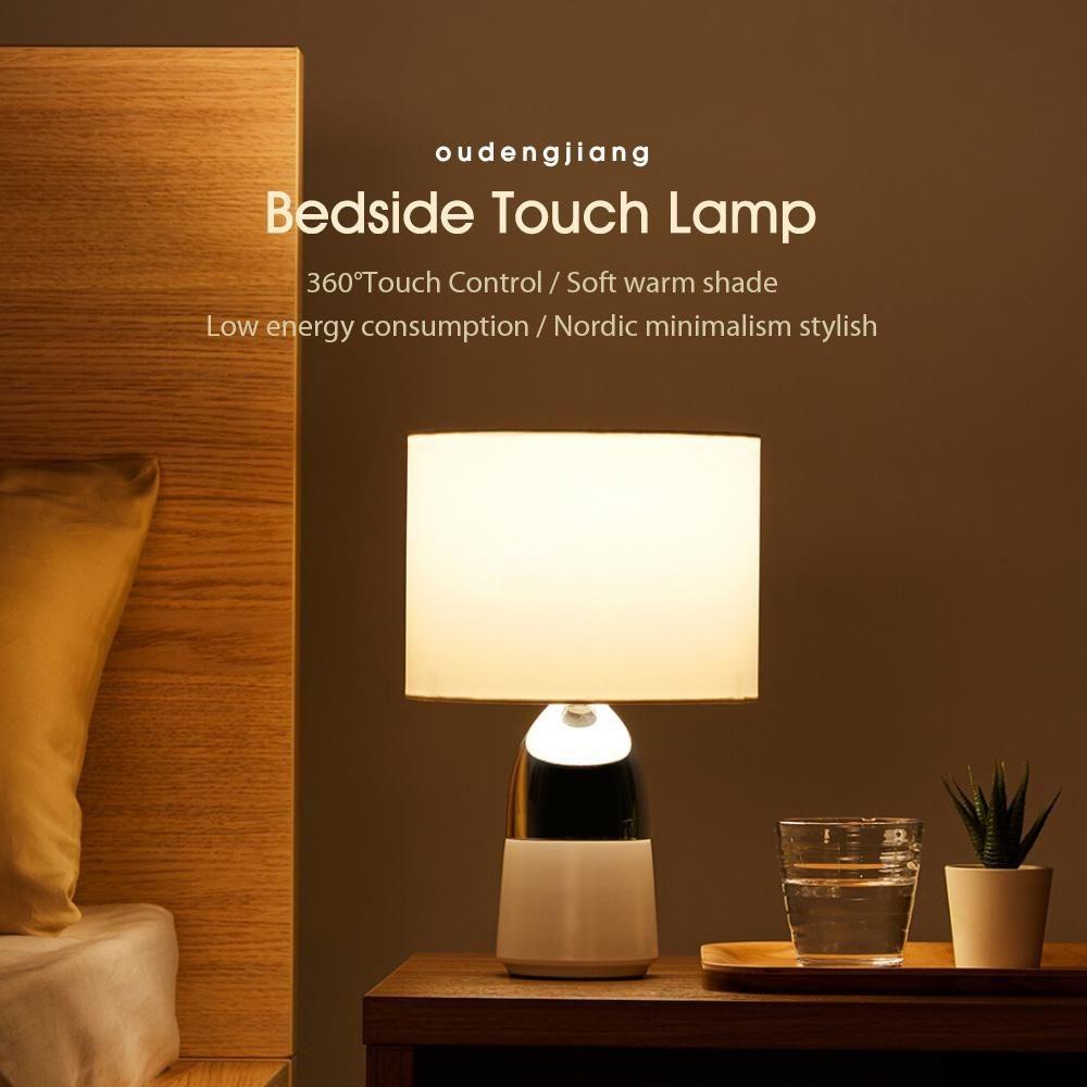 Xiaomi Oudengjiang Touch Sensor Table Desk Lamp (5)