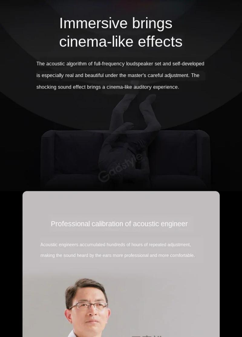 Xiaomi Redmi Tv Soundbar Wireless Bluetooth Speaker (1)