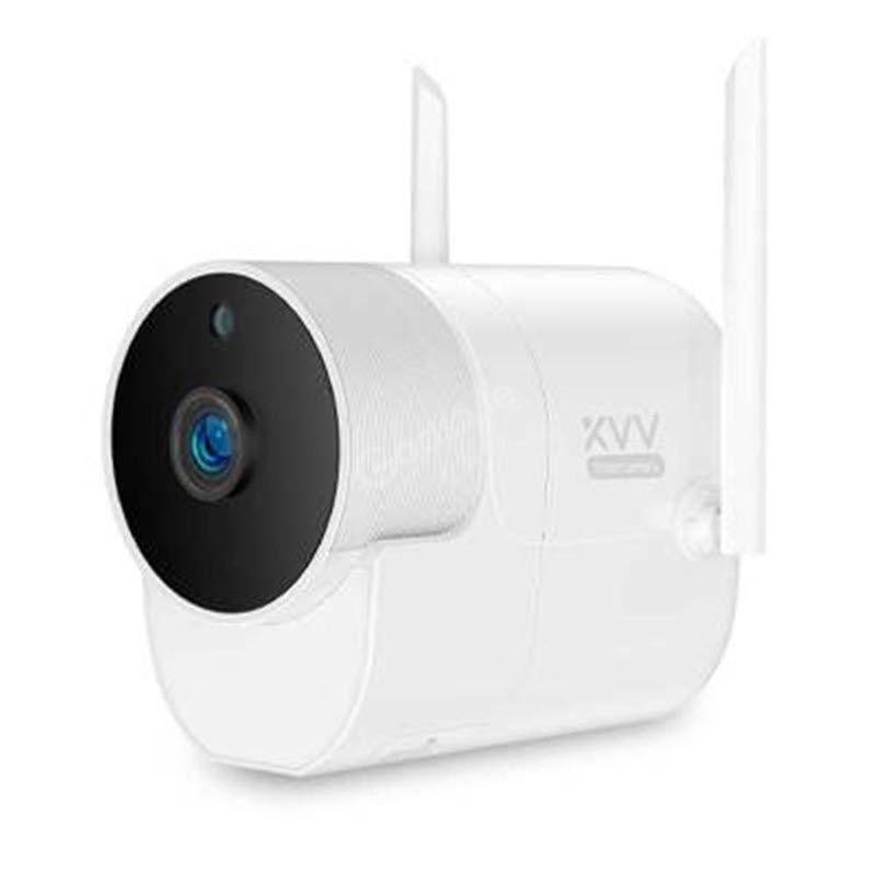 Xiaomi Xiaovv Outdoor Panoramic Camera 1080p Ip65 Night Vision (3)