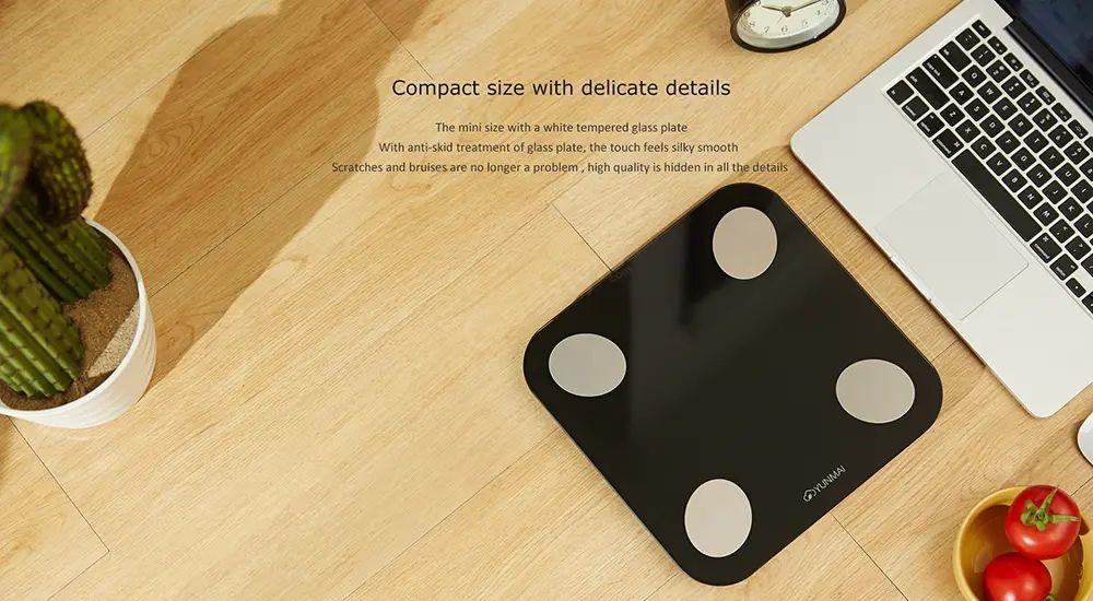 Xiaomi Yunmai Mini 2 Smart Body Scale (1)