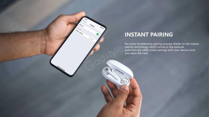 1more Comfobuds True Wireless Earbuds (3)
