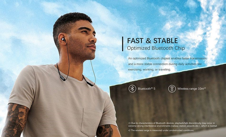 1more E1028bt Piston Fit Bluetooth Earphones (6)