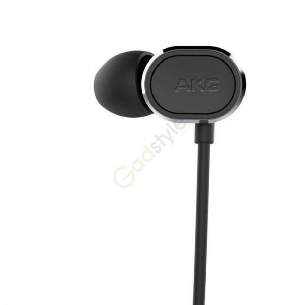 Akg N28 Earphones 3 5mm Audio Jack Earphones (1)