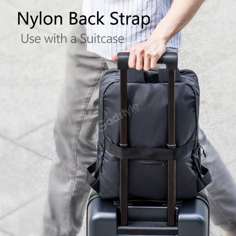 Baseus 20l Basics Series 16 Inch Business Laptop Backpack (2)