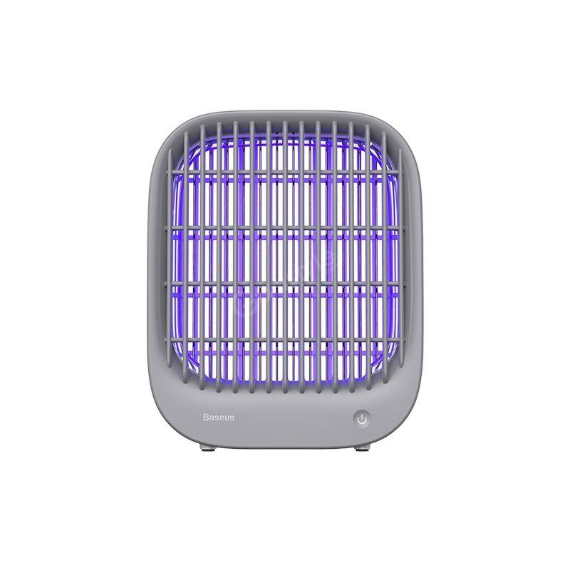 Baseus Baijing Desktop Mosquito Lamp (1)