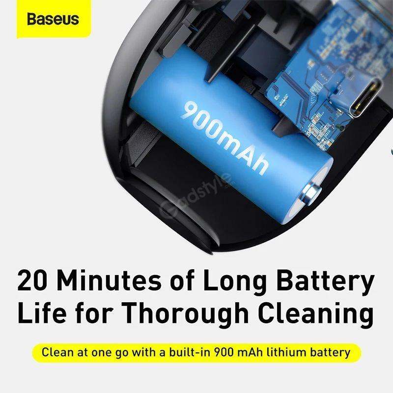 Baseus C2 Desktop Capsule Vacuum Cleaner (6)