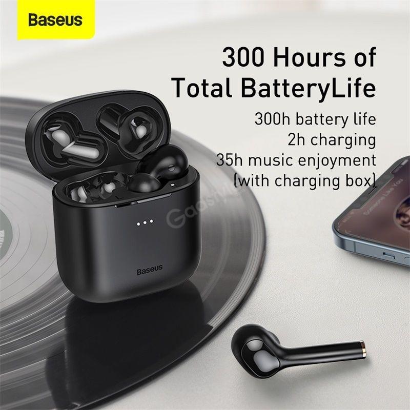 Baseus Encok W06 Tws Bluetooth Earphones (2)