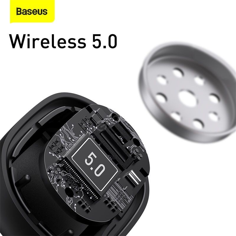 Baseus Encok W06 Tws Bluetooth Earphones (6)