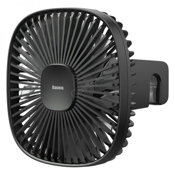 Baseus Natural Wind Magnetic Rear Seat Fan (5)