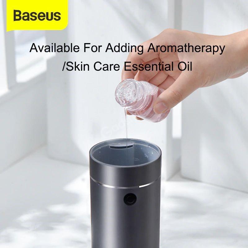 Baseus Time Aromatherapy Machine Humidifier 75ml (2)