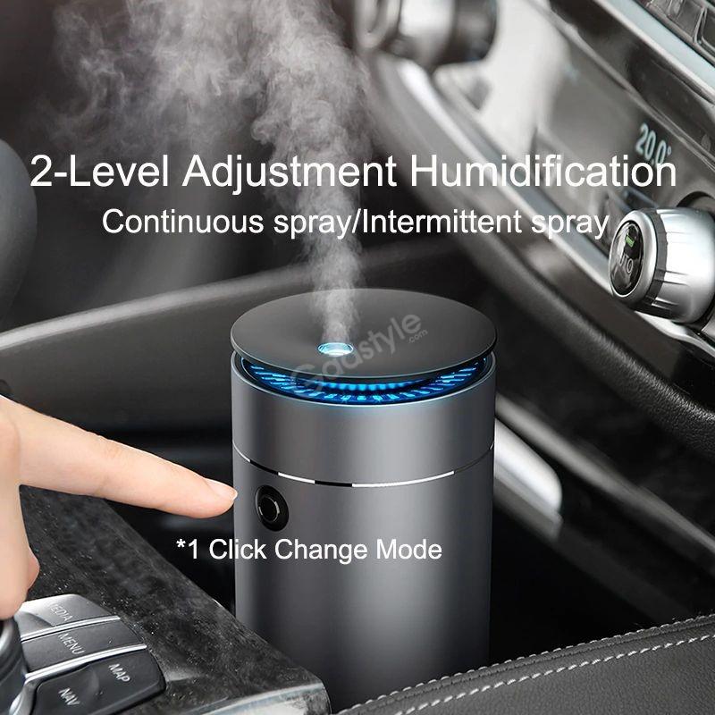 Baseus Time Aromatherapy Machine Humidifier 75ml (3)
