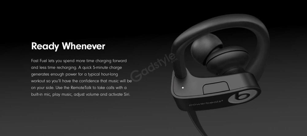 Beats Powerbeats 3 Wireless Earphones (14)