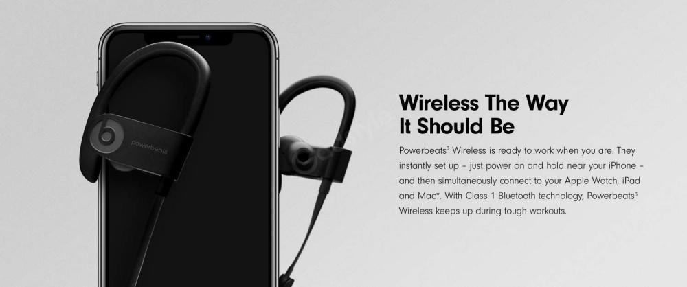 Beats Powerbeats 3 Wireless Earphones (8)