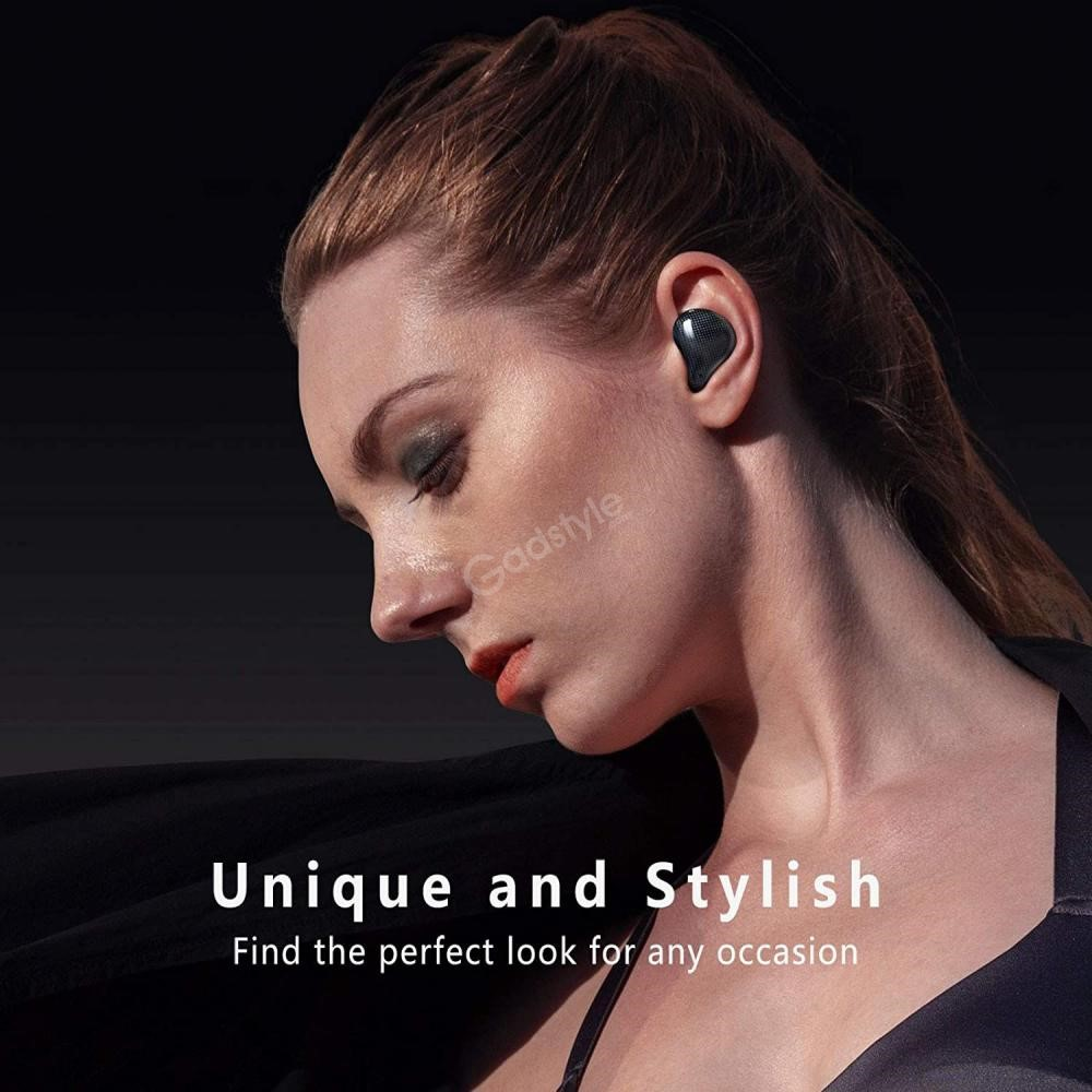 Doss Icon T33 True Wireless Earbuds (2)