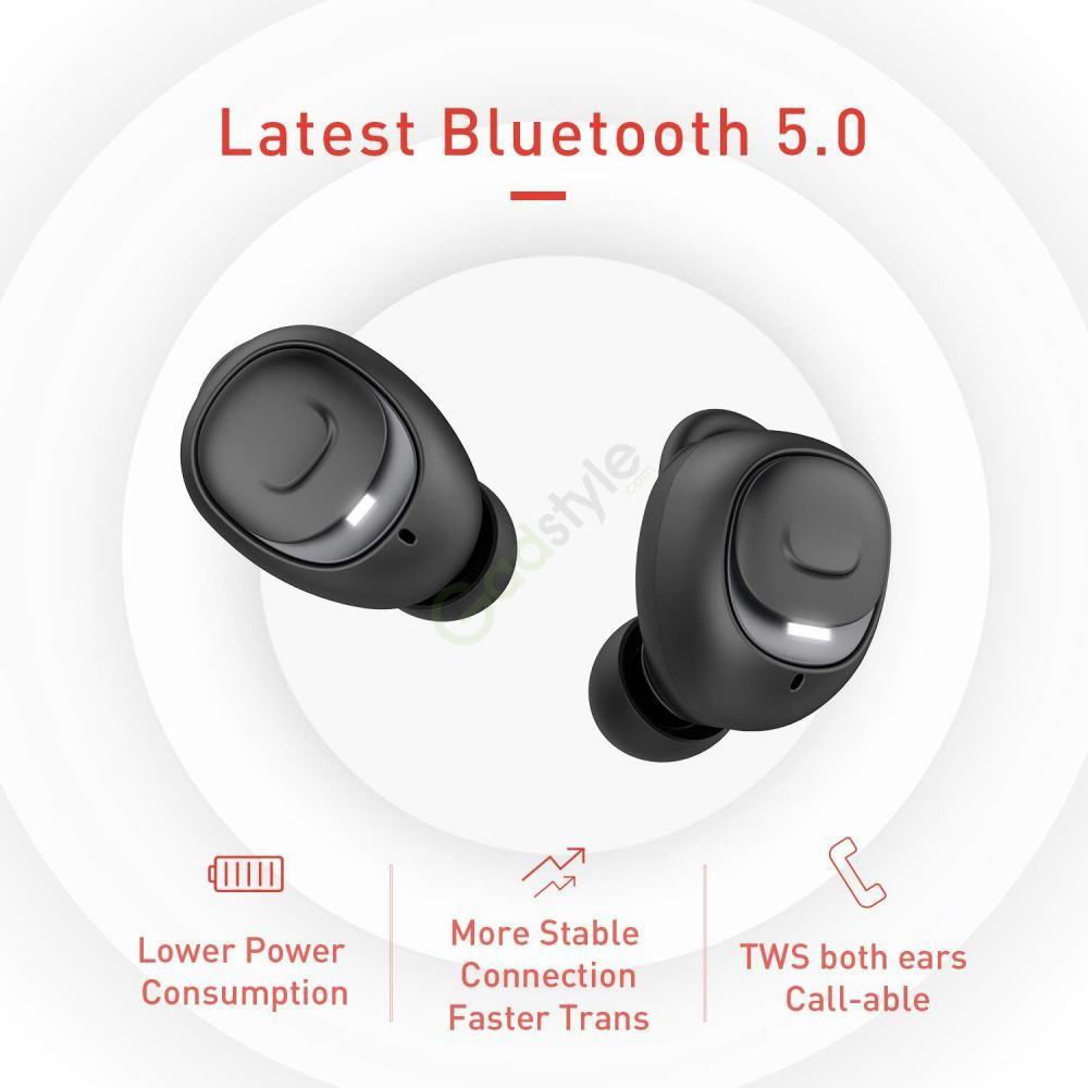 Havit I93 Tws Truly Wireless Earbuds (2)