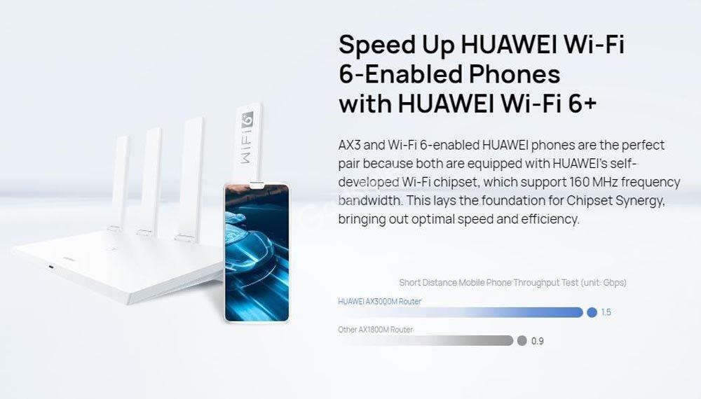 Huawei Ax3 Pro Logo Quad Core Wi Fi 6 Plus (3)