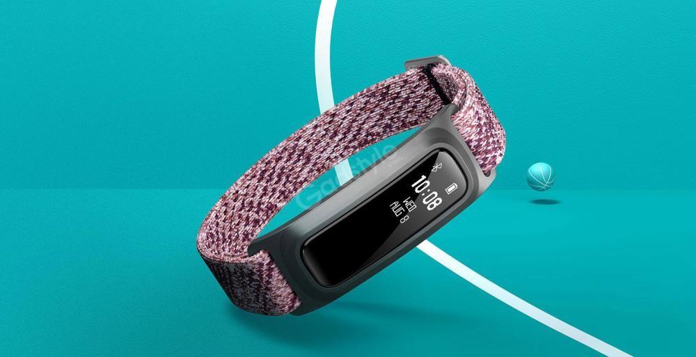 Huawei Honor Band 5 Smartwatch Sakura Pink (5)
