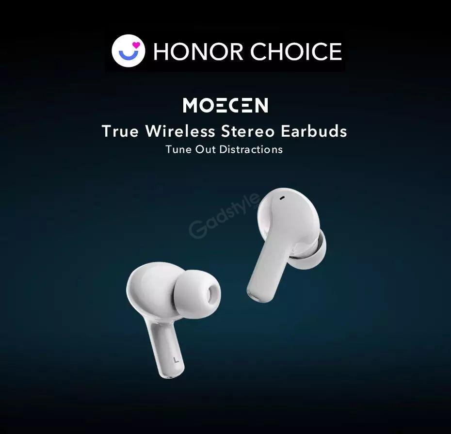 Huawei Moecen Tws Earbuds X1 (2)