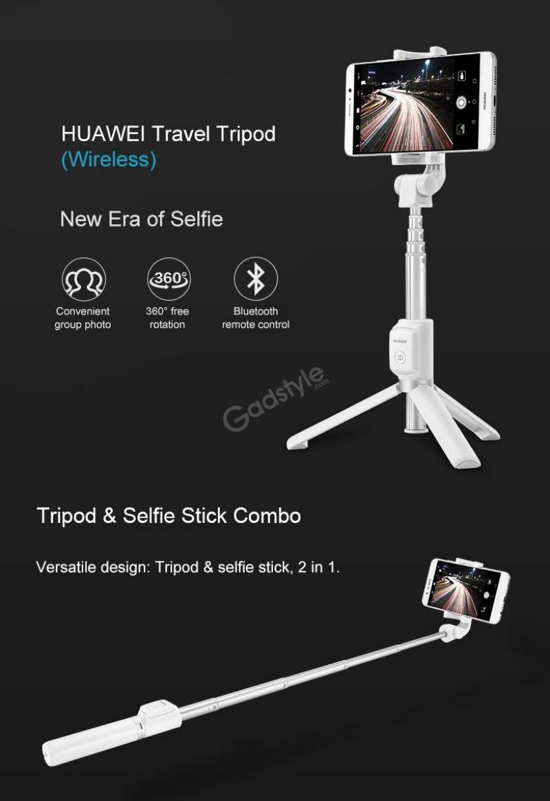 Huawei Wireless Travel Selfie Stick (5)