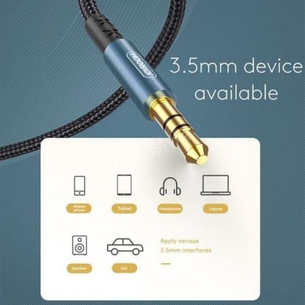 Joyroom A1 Series Audio Aux Cable 2m (3)