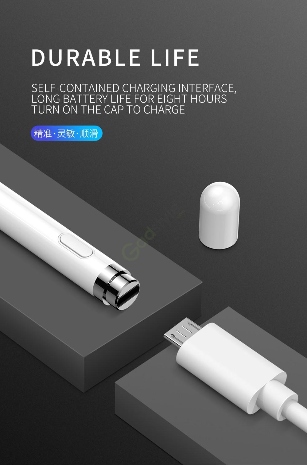 Joyroom Jr K811 Active Capacitive Touch Screen Stylus Pen (3)