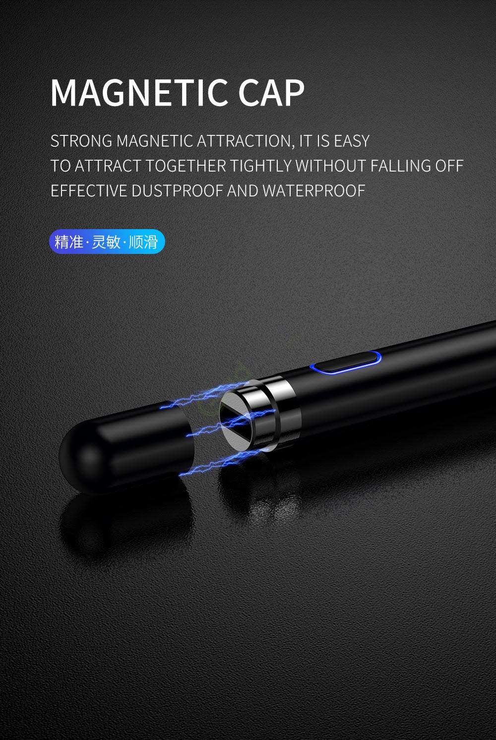 Joyroom Jr K811 Active Capacitive Touch Screen Stylus Pen (5)