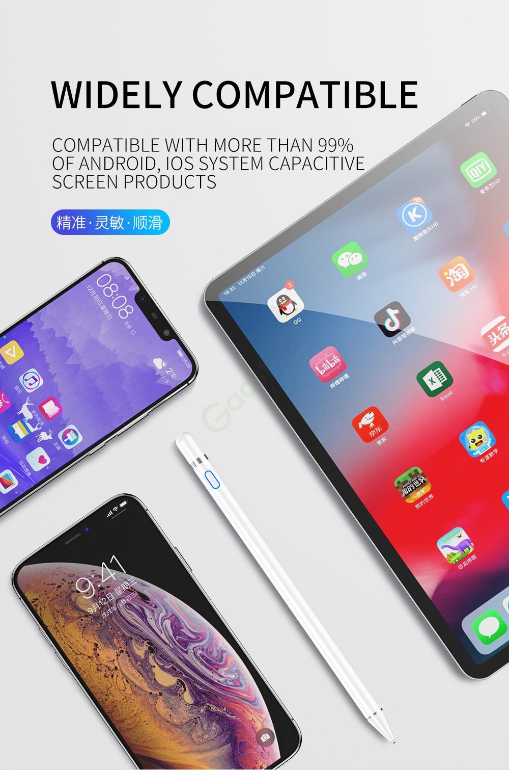 Joyroom Jr K811 Active Capacitive Touch Screen Stylus Pen (6)