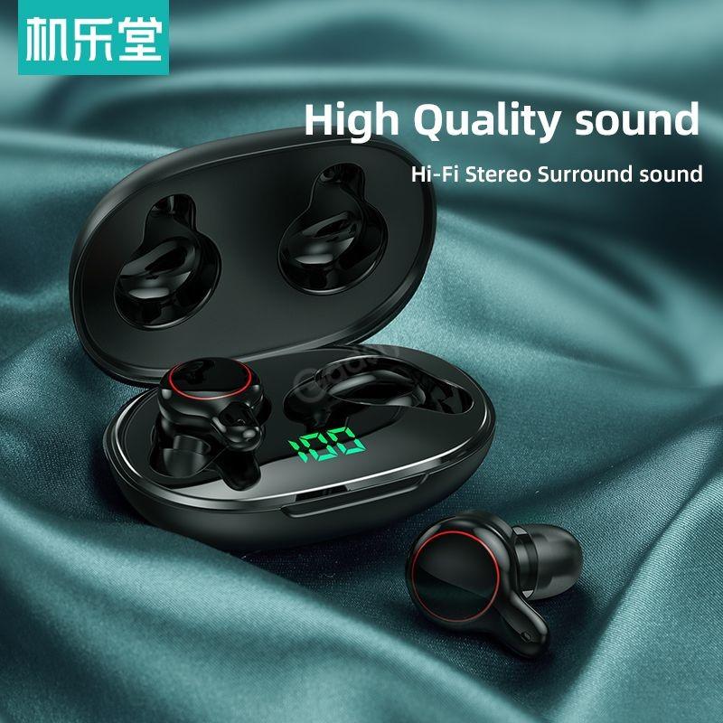 Joyroom Jr T12 True Wireless Bluetooth Led Display Waterproof Earbuds (7)