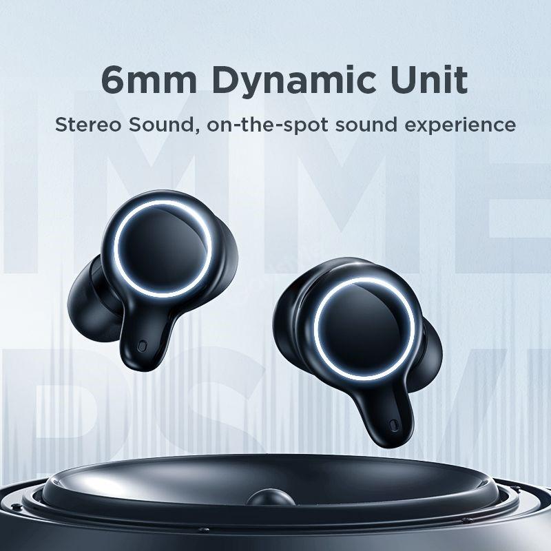 Joyroom Jr T12 True Wireless Bluetooth Led Display Waterproof Earbuds (9)