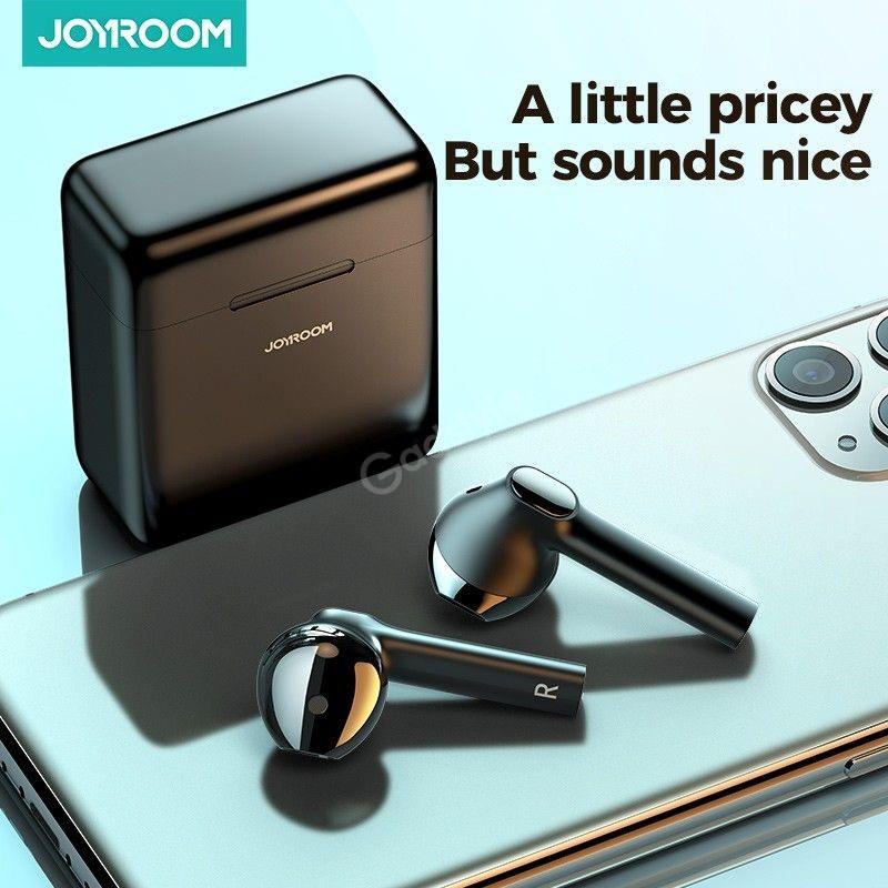Joyroom Jr Tl8 Ipx5 Waterproof Ture Wireless Tws Earphones (5)
