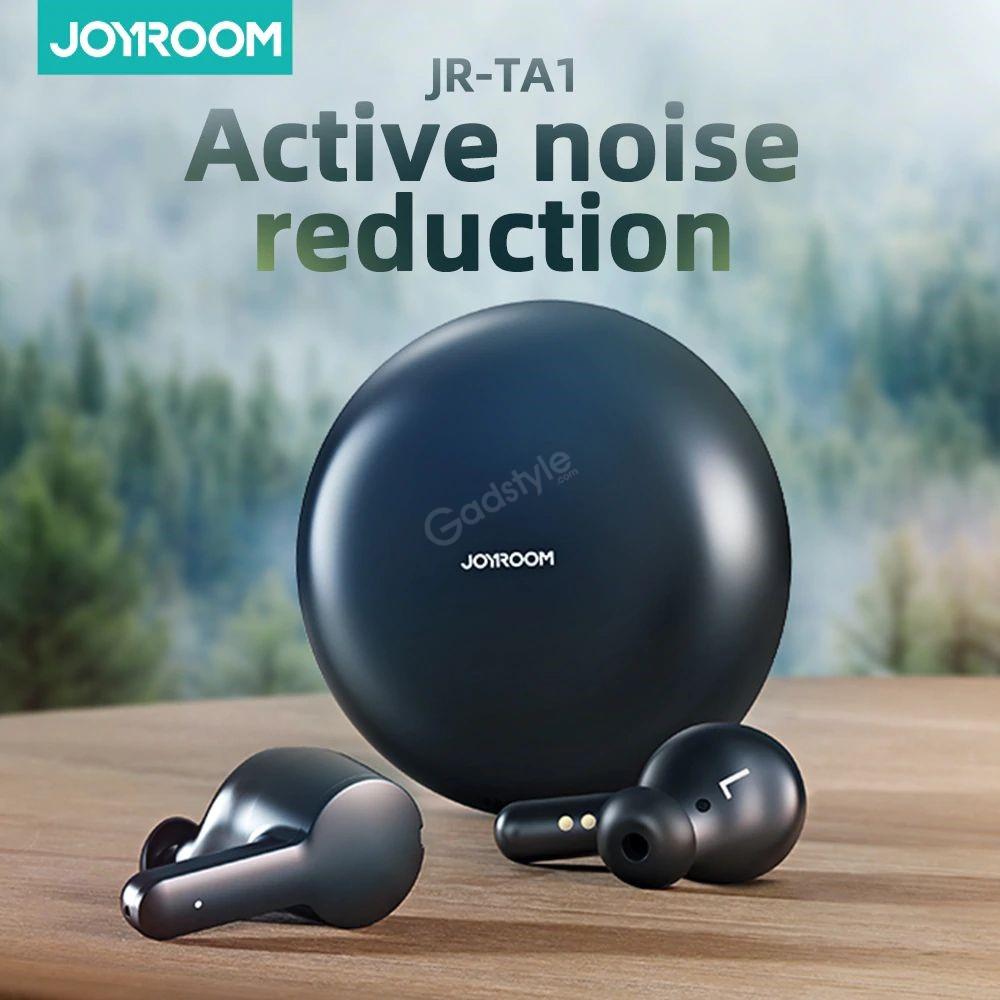 Joyroom Ta1 Active Noise Cancelling Tws Wireless Earphone Earbuds (1)