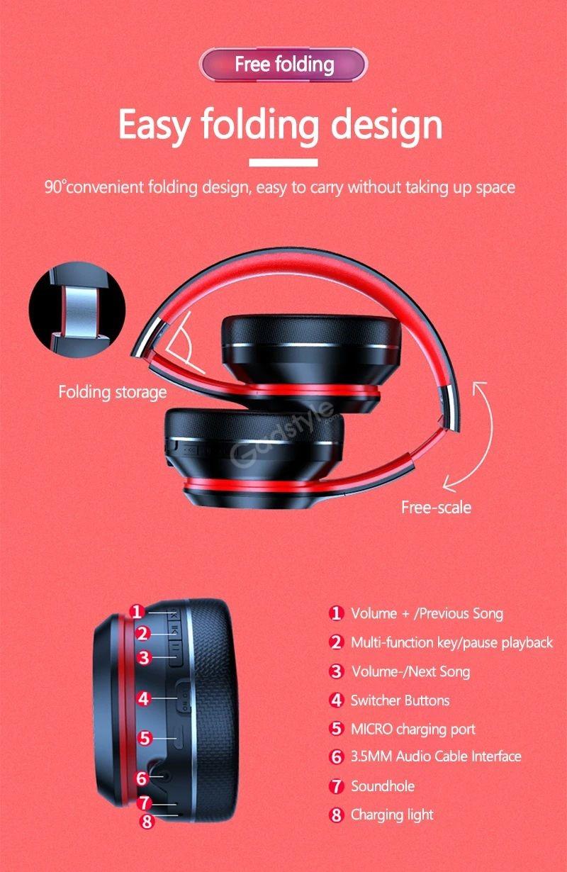 Lenovo Hd200 Bluetooth Wireless Headphones (1)