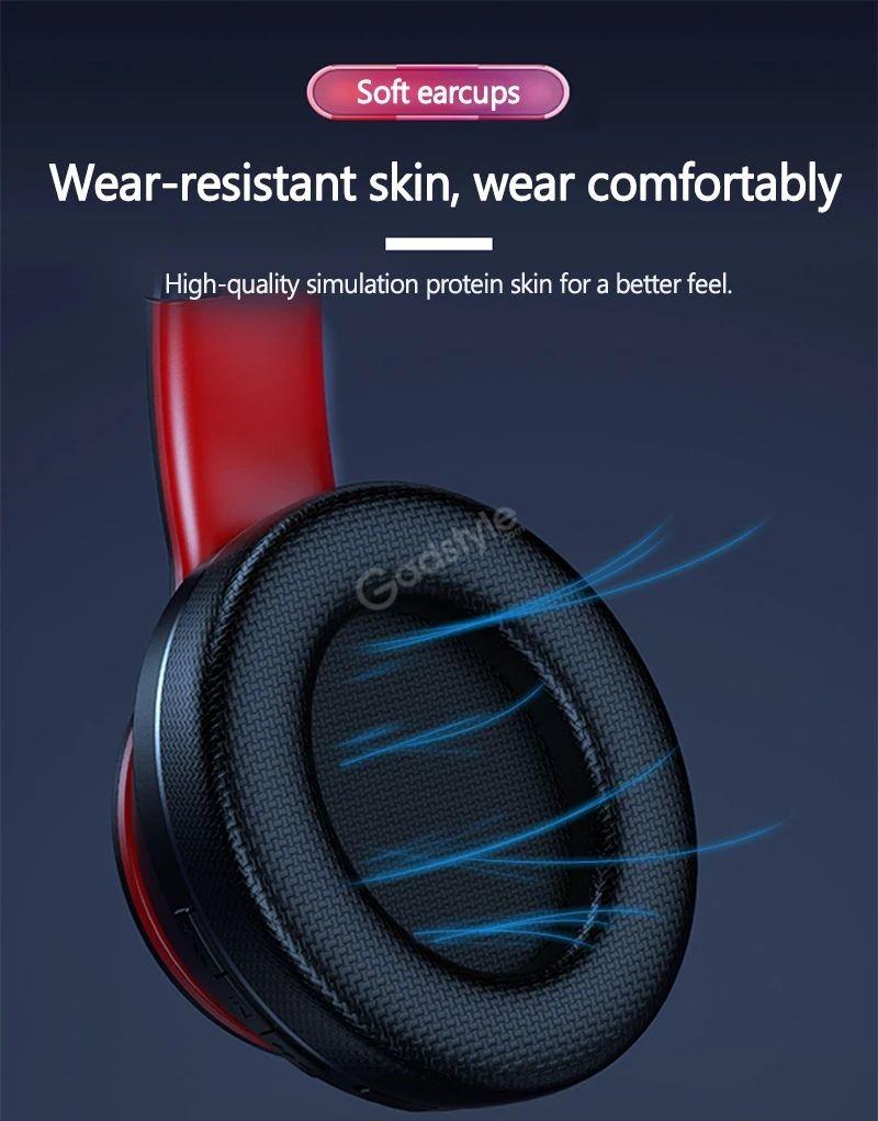 Lenovo Hd200 Bluetooth Wireless Headphones (2)