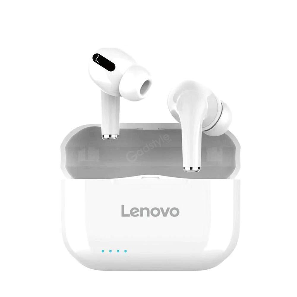 Lenovo Livepods Lp1s Tws Bluetooth Earbuds (3)