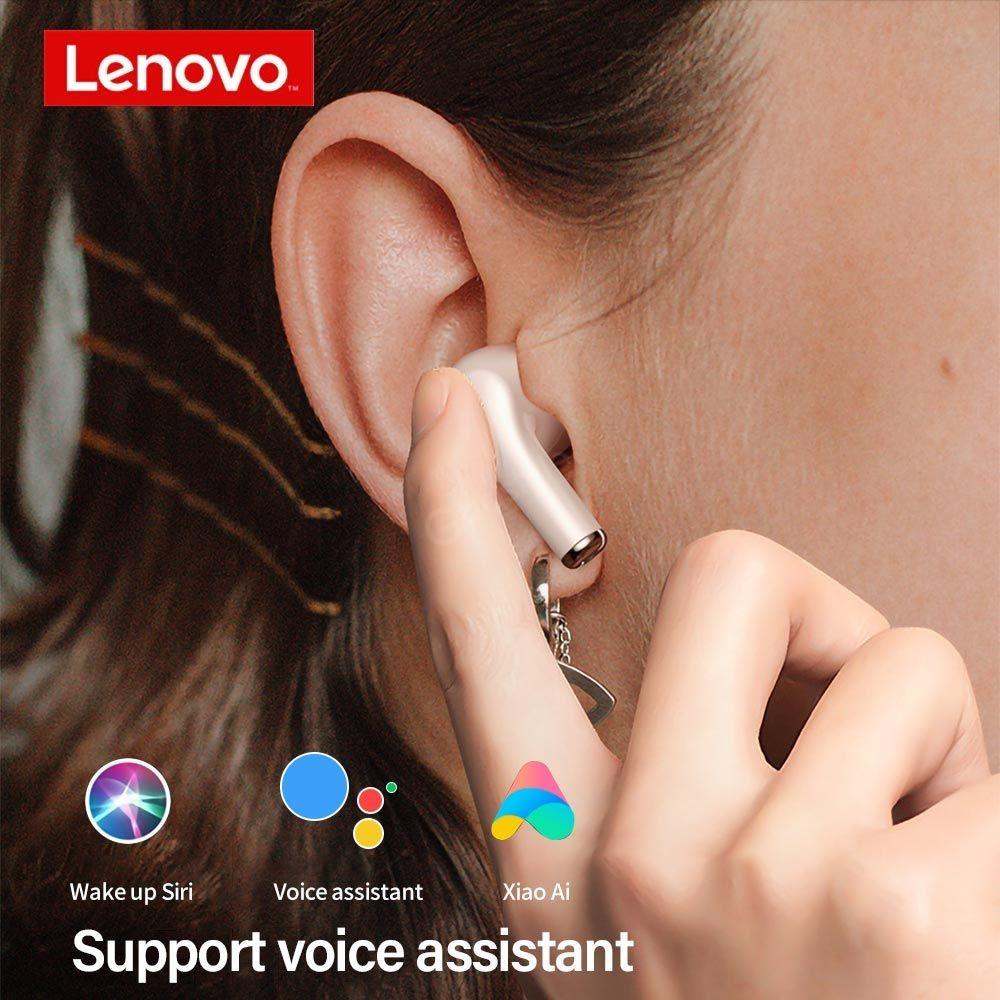 Lenovo Livepods Lp1s Tws Bluetooth Earbuds (4)