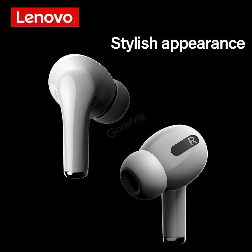 Lenovo Livepods Lp1s Tws Bluetooth Earbuds (7)