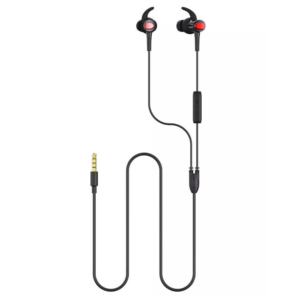 Lenovo Qf 300 In Ear Wired Earphones (1)