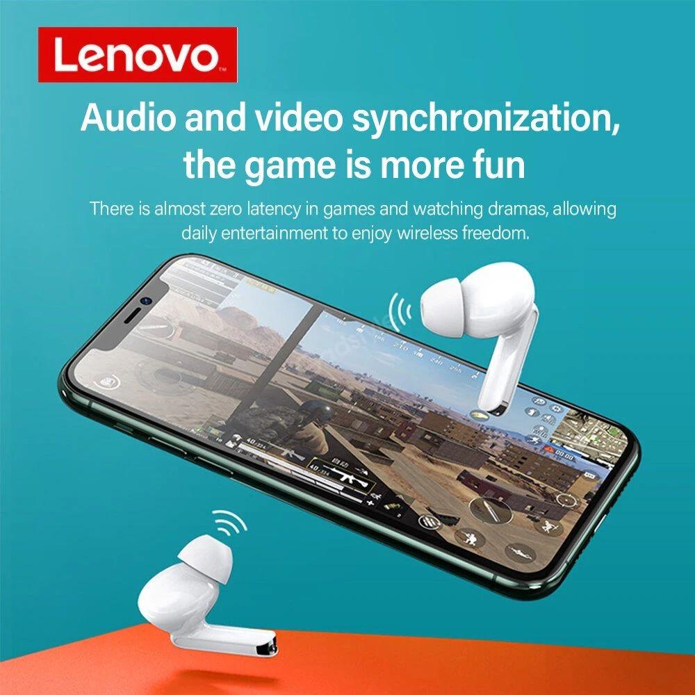 Lenovo Xt90 Tws Bluetooth 5 0 Earbuds (10)