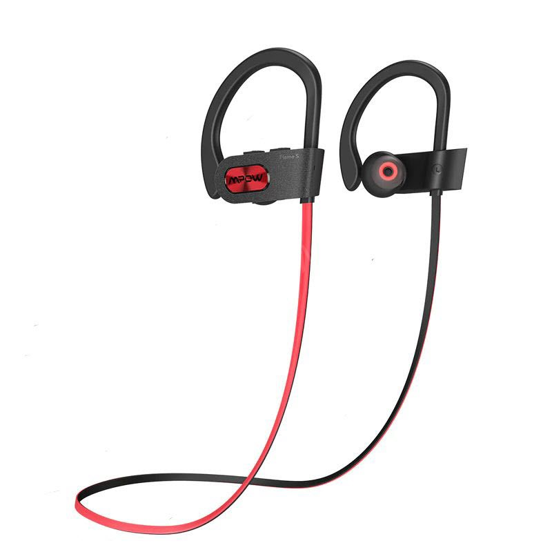 Mpow Flame S Bluetooth Sports Neckband (4)