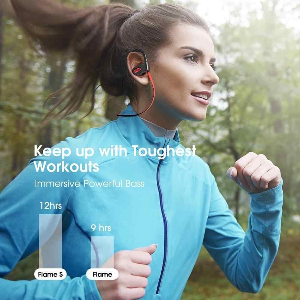 Mpow Flame S Bluetooth Sports Neckband (7)