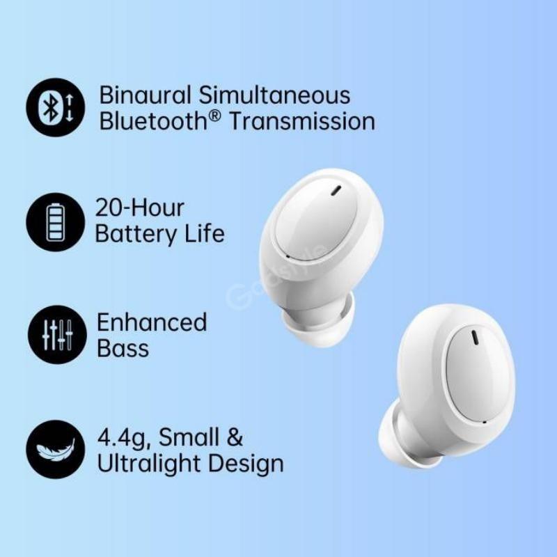 OPPO Enco W11 True Wireless Earbuds | GadStyle BD