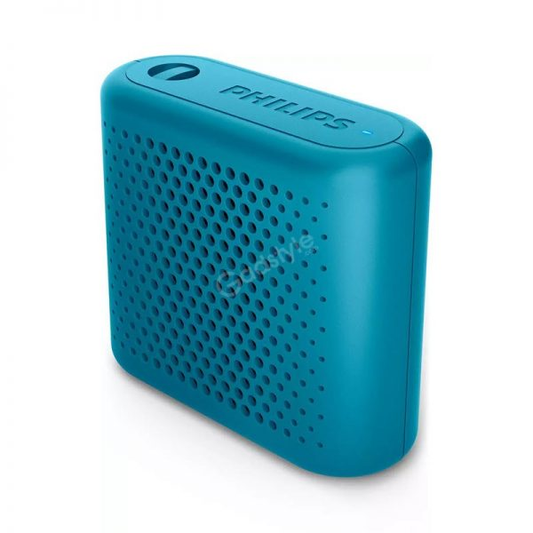Philips Portable Wireless Bluetooth Speaker (5)