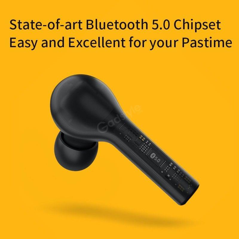 Qcy T5s True Wireless Bluetooth Earbuds (2)